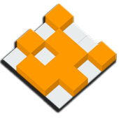 16 Cubes icon