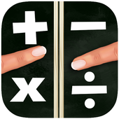 2 Player Math Game icon