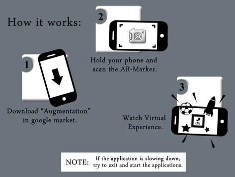 Augmentation poster