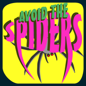Avoid The Spiders icon