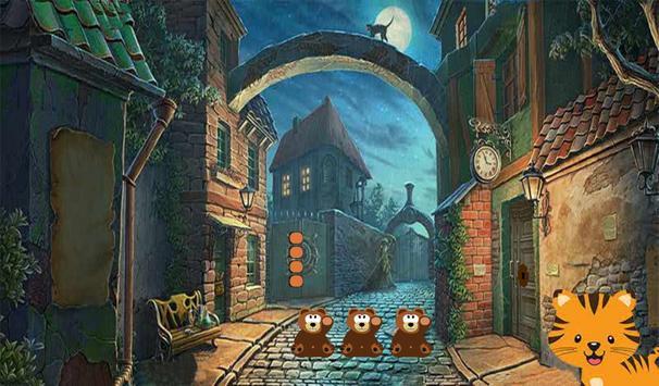 Memorable Mansion Escape Game apk screenshot