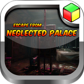 Escape From Neglected Palace icon