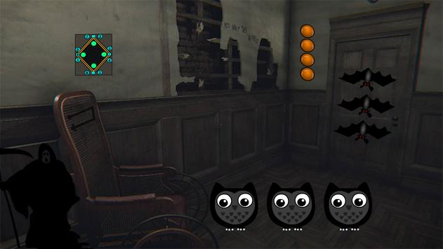 Escape From Neglected Palace screenshot 3