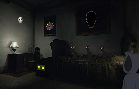Escape From Neglected Palace screenshot 4