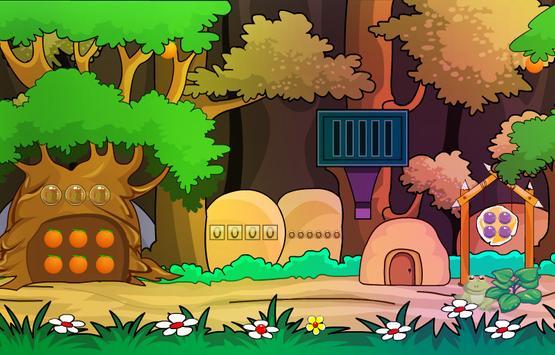 Best Escape Games - Cute Deer apk screenshot