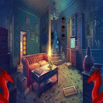 Solatis Town Escape Game poster