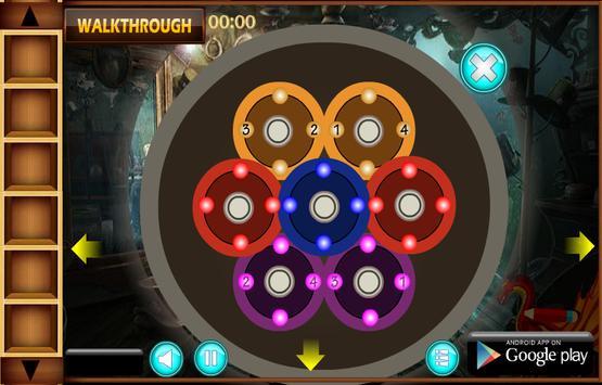 Solatis Town Escape Game screenshot 1