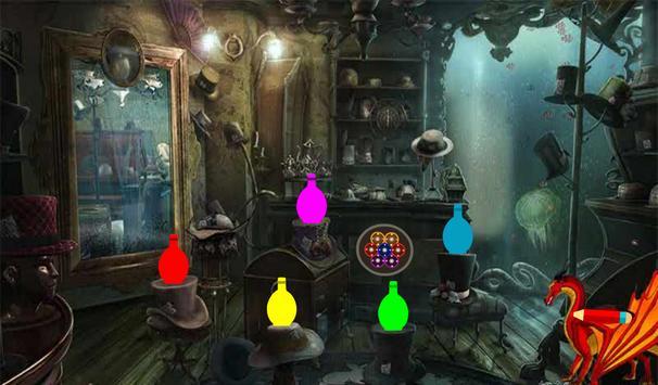 Solatis Town Escape Game screenshot 2