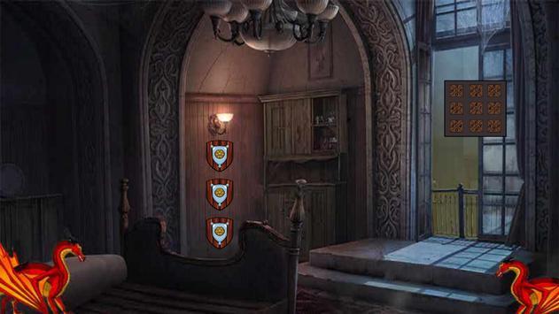 Solatis Town Escape Game screenshot 3