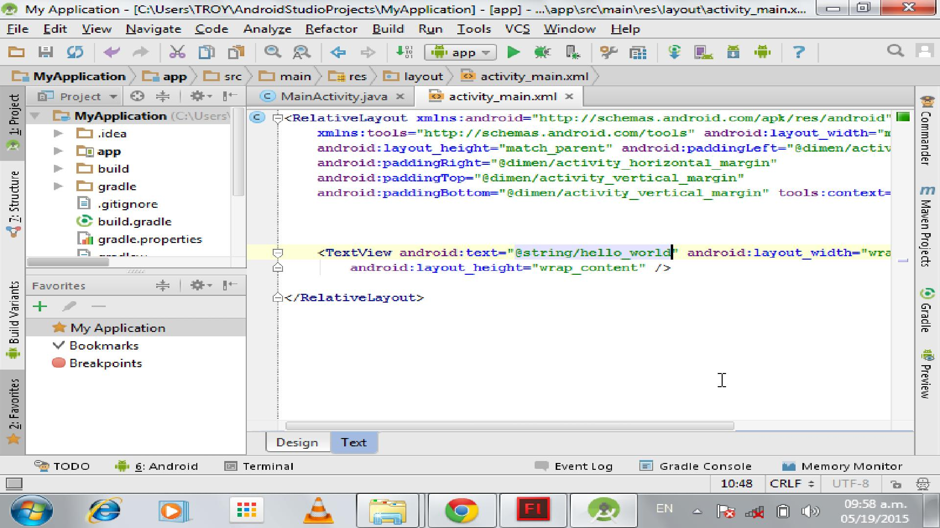 Android Studio Live Tutorial for Android - APK Download