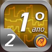 1º Ano - Volume 2 icon
