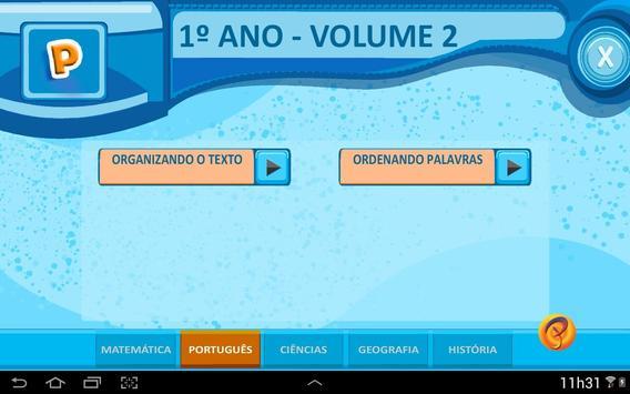 1º Ano - Volume 2 screenshot 2