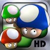 Adventure Of Mushroom Mania icon