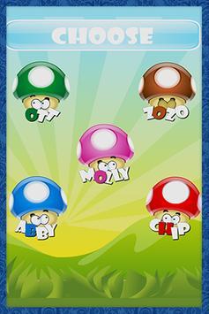 Adventure Of Mushroom Mania screenshot 1