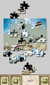 Free Jigsaw - Airplanez poster
