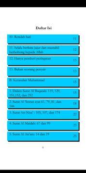 Keutamaan Rasulullah Muhammad SAW screenshot 11