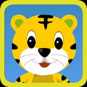 Alphabet Game for Kids [abc] icon