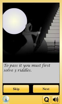 The Stairway screenshot 1