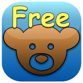 Free Animal Game icon