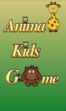 Free Animal Game poster