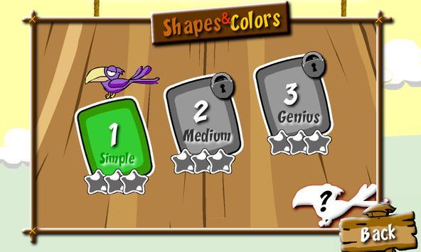 Games for toddlers! apk screenshot
