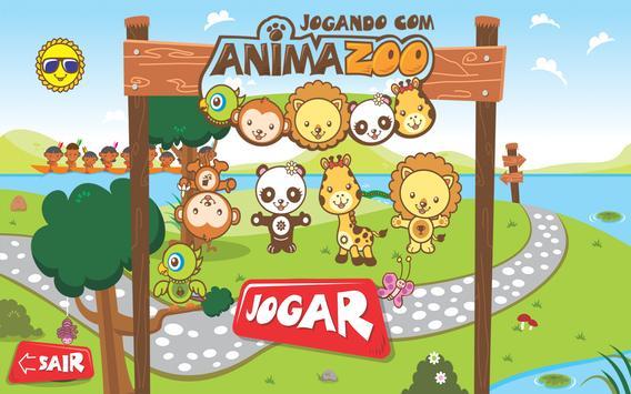 Portal de Jogos Animazoo screenshot 14