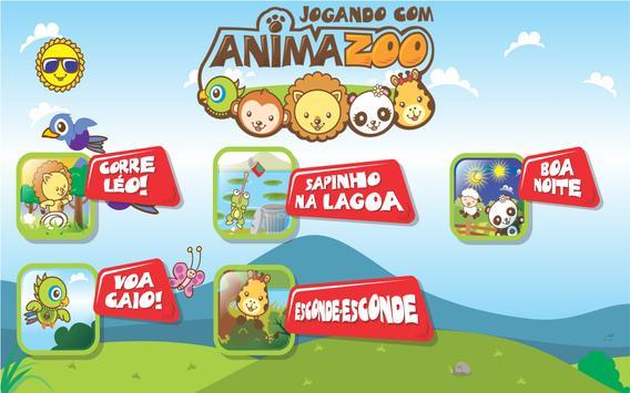 Portal de Jogos Animazoo screenshot 8