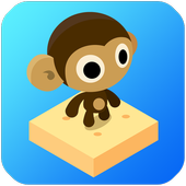 Monkey - Logic puzzles icon