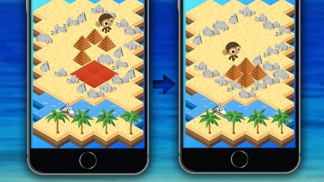 Monkey - Logic puzzles screenshot 4