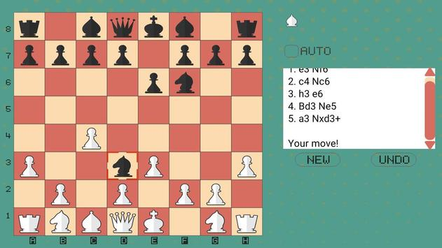 Queen Difficult Chess Game for Android - APK Download
