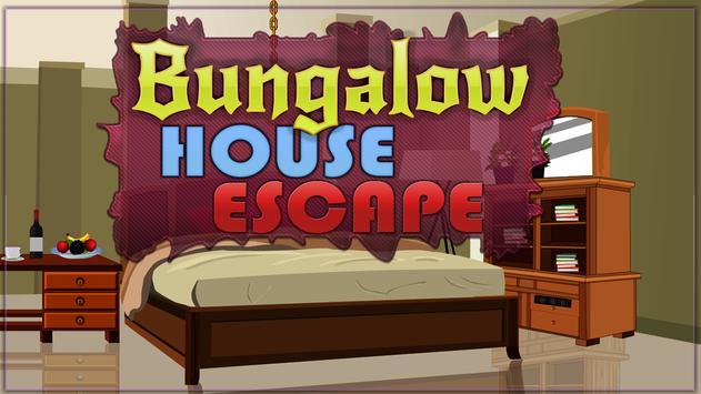 Bungalow House Escape apk screenshot