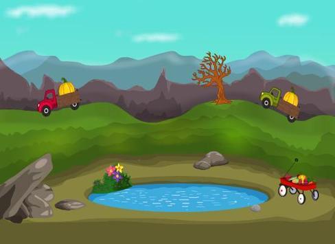 Bye Bye Thanksgiving Escape apk screenshot