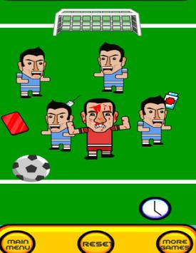 Suarez: The Biteman Returns apk screenshot