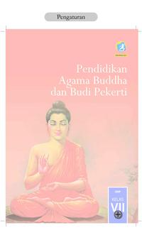 Kelas VII Buddha BS screenshot 9