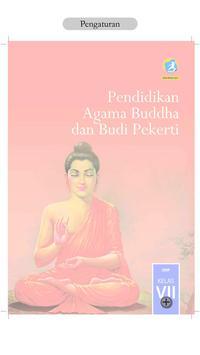 Kelas VII Buddha BS screenshot 1