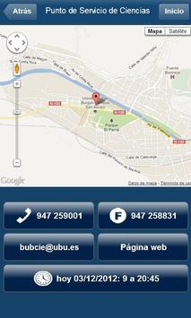 BUBUApp screenshot 1