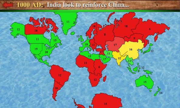 Back Wars screenshot 1