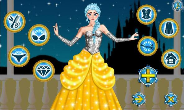 Princess Prom Night Dress Up APK Download - Free Casual GAME for ...