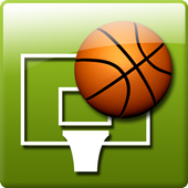 Basketball Scorer icon