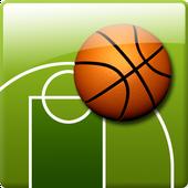 Basketball Stats icon