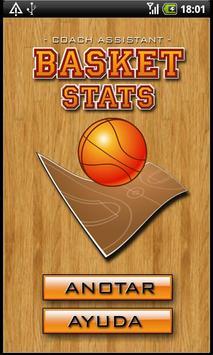 Basketball Stats poster