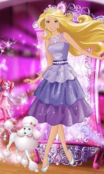 Dress Up Barbie Fairytale apk screenshot