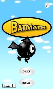 BatMath poster