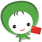 Learn Chinese with Beandolls icon