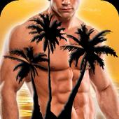 Beach 2017 icon