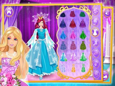Beautiful bride dressup screenshot 4