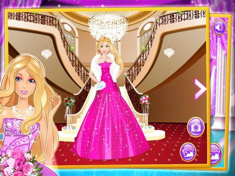 Beautiful bride dressup screenshot 5