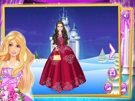 Beautiful bride dressup screenshot 7
