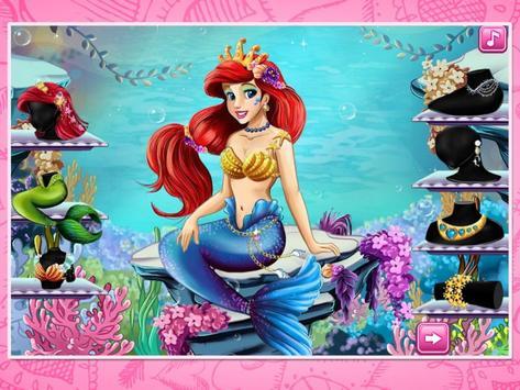 Princess SPA screenshot 7