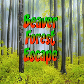 Beaver Forest Escape icon